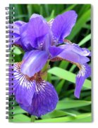The Beauty Of It All Spiral Notebook