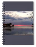 Perfect Touch Spiral Notebook