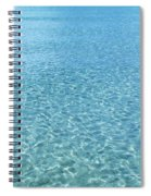 Perfect Vacation Spiral Notebook