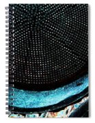 Perforated I Spiral Notebook