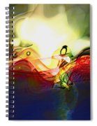 Performance Spiral Notebook
