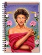 Perfume Spiral Notebook