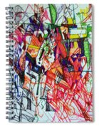 Perhaps You Know Better 2 Spiral Notebook