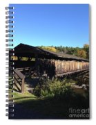 Perrine's Bridge Spiral Notebook