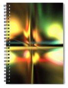 Persephone Spiral Notebook