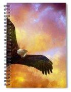 Perseverance Spiral Notebook