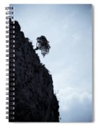 Persistance Spiral Notebook