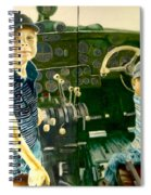 Personnel Spiral Notebook