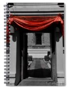 Perspective Spiral Notebook