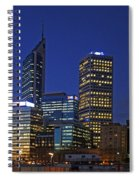 Perth 6 Spiral Notebook