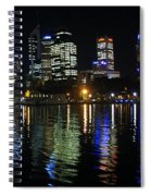 Perth 8 Spiral Notebook