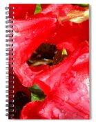 Petal Fresh Spiral Notebook