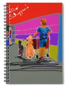 Petco Shoppers Spiral Notebook