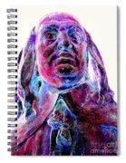 Peter Stuyvesant Spiral Notebook