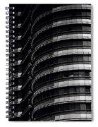 Petronas Detail Spiral Notebook