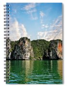 Phuket 2 Spiral Notebook