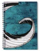 Piano Fun - S02a Spiral Notebook