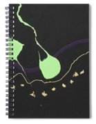 Pick Your Path Spiral Notebook