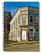 Pickens Wv Spiral Notebook