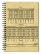 Pico House Spiral Notebook