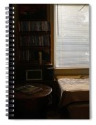 Picture Window Spiral Notebook