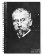 Pierre Paul Emile Roux Spiral Notebook