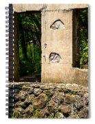 Pietre Spiral Notebook
