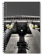 Pillard Spiral Notebook