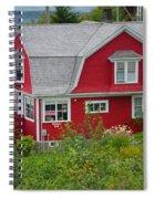 Pillsbury Guest House Spiral Notebook