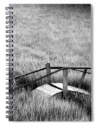 Pine Creek Bridge Spiral Notebook