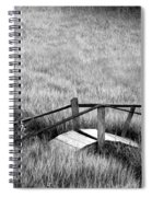 Pine Creek Bridge Spiral Notebook