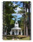 Piney Grove Church Spiral Notebook