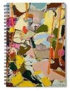 Piney Woods Spiral Notebook