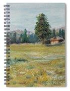 Pingree Park Spiral Notebook