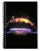 Pink Floyd Spiral Notebook