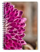 Pink Mum Spiral Notebook