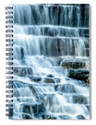 Pinnacle Lake Dam Spiral Notebook