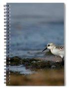 Piper Spiral Notebook