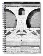 Piranesi: Ponte Fabrizio Spiral Notebook