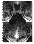 Pirate's Keepsake Spiral Notebook