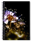 Anthers Spiral Notebook