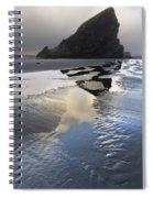 Pistol River Spiral Notebook