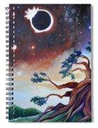 Pivotal Moment Spiral Notebook