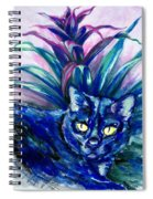 Pixie Spiral Notebook
