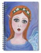 Pixie One Spiral Notebook