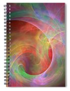 Placeres-03 Spiral Notebook