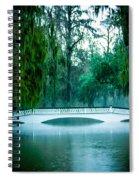 Plantation Bridge Spiral Notebook