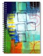 Playground Spiral Notebook
