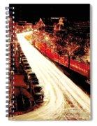 Plaza Christmas - Kansas City Spiral Notebook