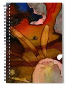 Pleasant Thoughts Spiral Notebook